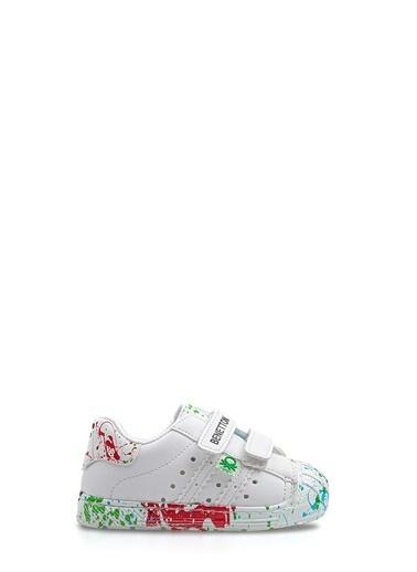 Benetton Sneakers Renkli